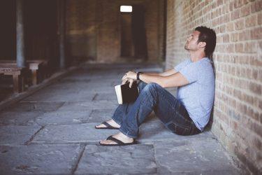 何もしたくない自分を責めないで!心が壊れる程のストレスを受けてる証拠です